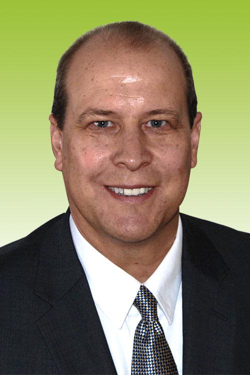 Paul Gardon